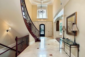marble flooring cleaning and restoration service